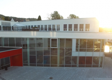 Sommerstengt skole